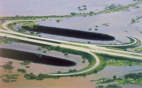 Untitled (Niemandsland) 2004