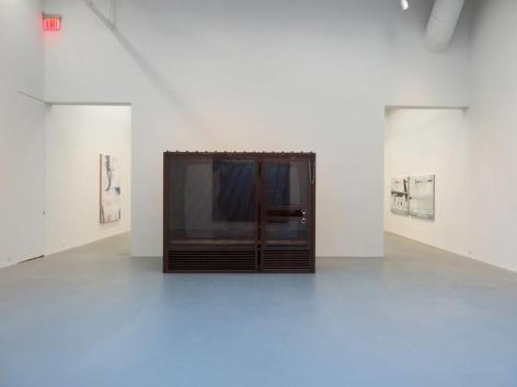 Dirk Skreber Installation view 13