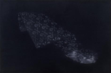 Troy Brauntuch Untitled (Shoe)