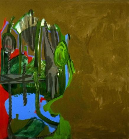 Untitled (8/98 I)