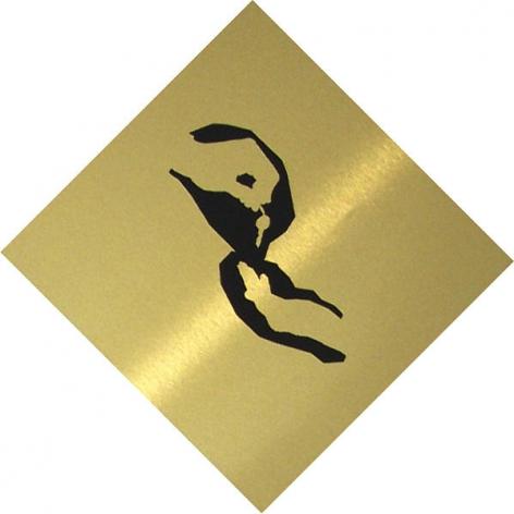 4 Gold Keys