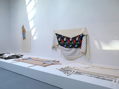 Folklore U.S. Installation View 7