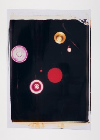 Ross Bleckner, Untitled