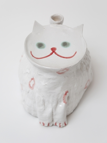 Hadi Fallahpisheh, Persian Cat Mike (Mouse House)