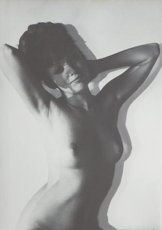 Transparent Figure c. 1968