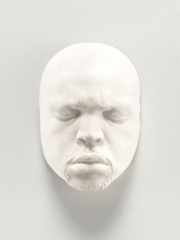 Keith Edmier, Edmier imagines (Ice Cube, Musician/Actor)