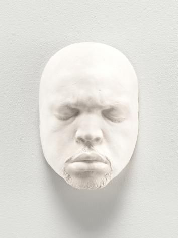 Keith Edmier, Edmier imagines(Ice Cube, Musician/Actor)