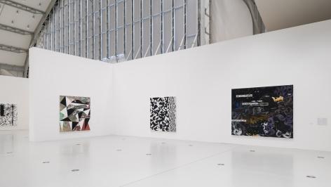 Snake Eyes,Deichtorhallen Hamburg, 2018, Installation view