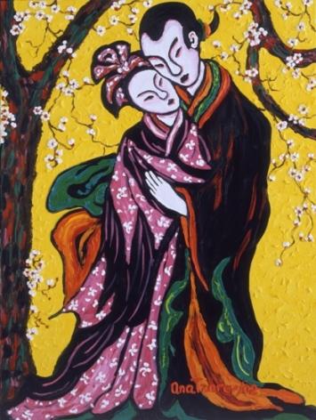Spring Love, 2002 n 1602