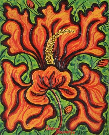 New Day - Hibiscus- 2011