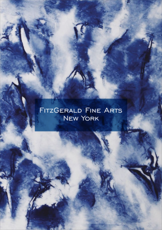 Fitzgerald Gallery Booklet