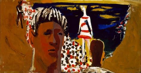 David Park Artists Hackett Mill