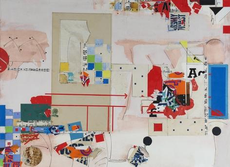 Sam Middleton, Minor Suite, 1991
