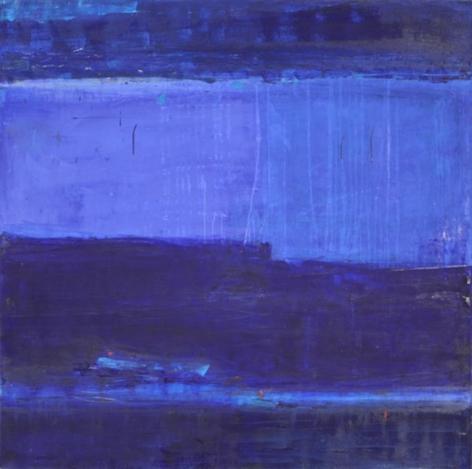 Asunder,2015, Oil on canvas