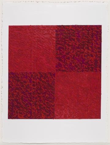 Louise P. Sloane, Reds 1, 2017