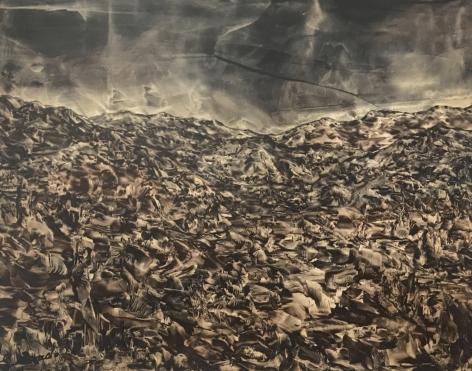 Juan Antonio Guirado, Electric Storm, 1990-2000