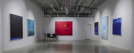 Katherine Parker: Firewall