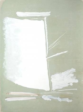 Dan Christensen, Mummichogq, 1979