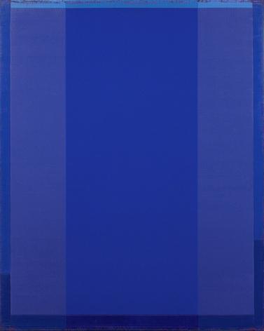 Steven Alexander, Blue Poet, 2019