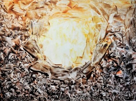 Juan Antonio Guirado, Tear In Reality, 1990-2000