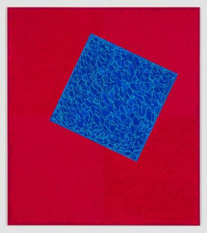 Louise P. Sloane, Neptune Rising, 2020