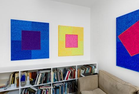 Louise P. Sloane: New Horizons