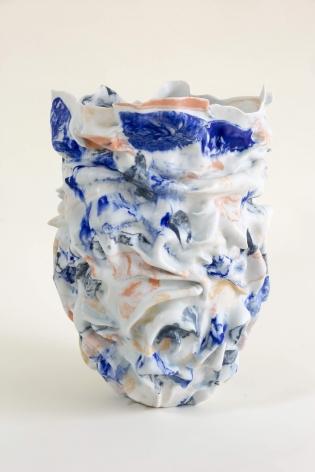 BABS HAENEN (Dutch, b.1948), Soleil Levant, 2016