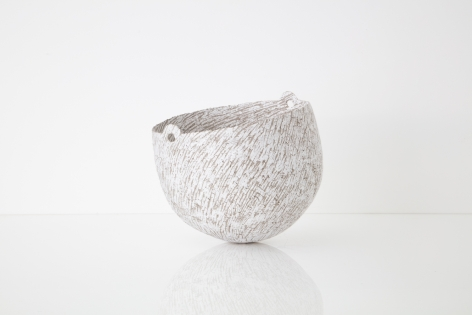 Kati Tuominen-Niittylä, Stoneware, Ceramics, Hostler Burrows, Art, Design