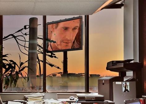 David S. Allee, Billboard LED (ed. 6, 2012)