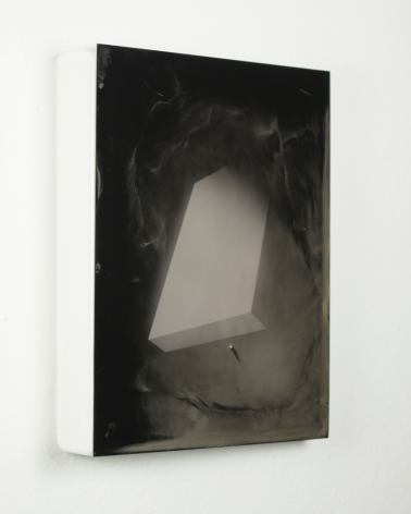 Brittany Nelson, 3D Square 4, 2016