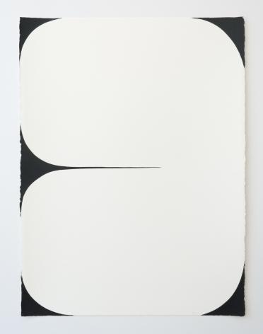 Sara Genn, New Alphabet (Middle C), 2020