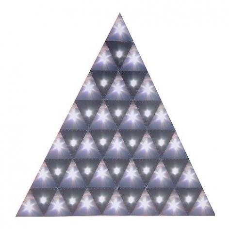 Light Patterns #1  (2011)