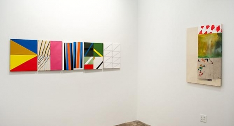 Project Space: Jonathan Ryan Storm, December 12, 2013 - January 25, 2014