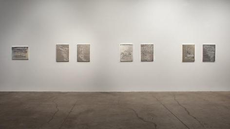 Nancy Lorenz: New Work, May 2 - June 29, 2013