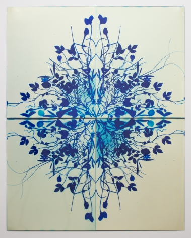 Wendy Small, Remedy Series(LIC), 2016