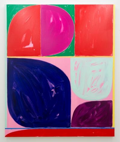 Jason Stopa, The Garden (An Allegory of Time), 2021