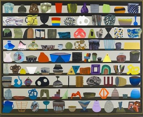 Paul Wackers, Variations (2011)