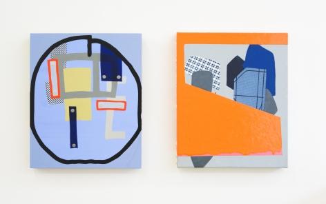 Isness, 2018, (installation view)