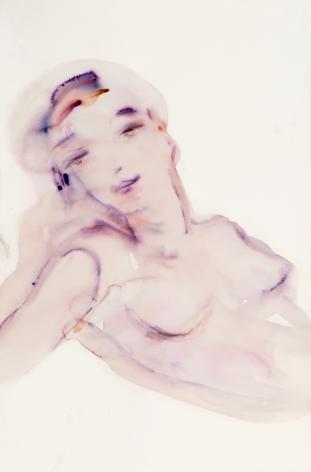 Kim McCarty, Untitled, 2017