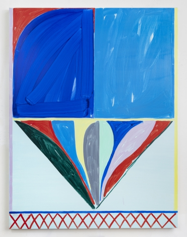 Jason Stopa, Reflection Pool, 2020
