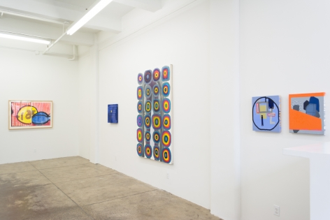 Isness, 2018, (installation view)