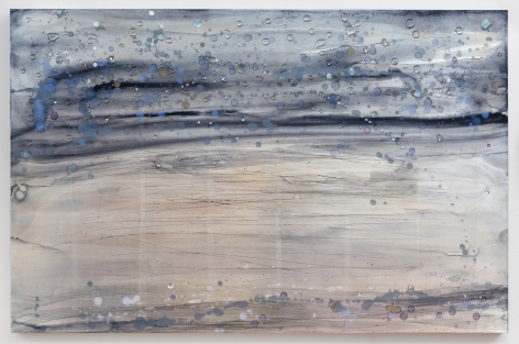 Nancy Lorenz, Night Sky II, 2012