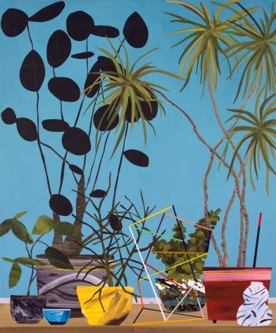 Paul Wackers, Piece by Piece, 2015