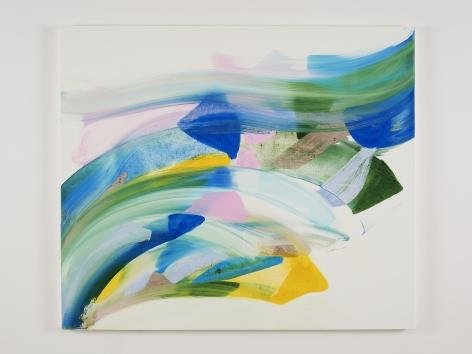 Andrea Belag, Bronze, 2019