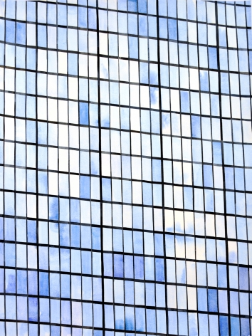 Amy Park, Sky Reflected, (PEI), Boston, 2016