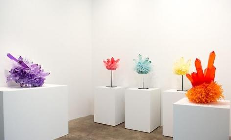 Project Room: Carson Fox, Sept. 5 - Oct. 12, 2013