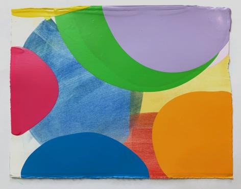 Carolanna Parlato, Untitled, 2020