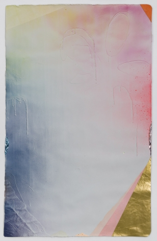 Rachel Klinghoffer, And you're standing here beside me, 2018