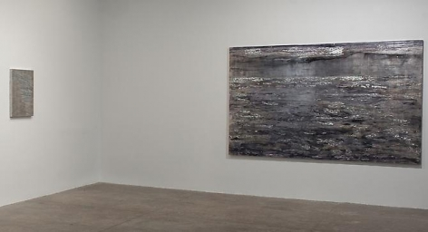 Nancy Lorenz: New Work, May 2 - June 29, 2013