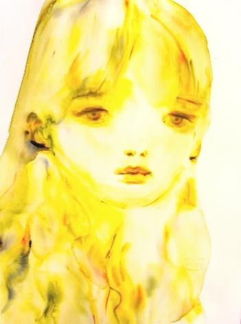 Kim McCarty, Untitled, 2008
